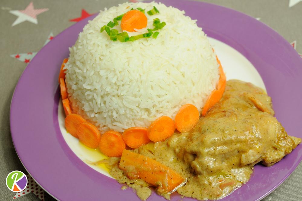 Faites voyager votre palais avec ce mafé au poulet (recette sénégalaise)