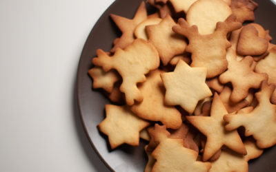 Régalez-vous avec des Sablés et des Biscuits de noël